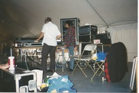 Carnival FoH (in use) - Early 90s?