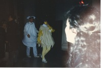 Beaux Arts 1990?  Attendees (4)