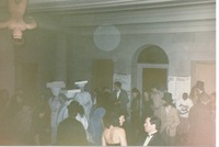 Beaux Arts 1990?  Attendees (1)