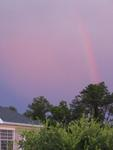 I like taking pictures of rainbows. :P
